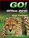 Office 2010, Ferrett, Robert L. and Vargas, Alicia, 0132840162