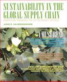 Sustainability in the Global Supply Chain : Perspectives from the Cotton Product Life Cycle, Ha-Brookshire, Jung, 0133140164