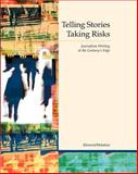 Telling Stories, Taking Risks, Klement, Alice and Matalene, Carolyn, 0534190162