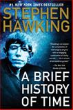 A Brief History of Time, Stephen W. Hawking, 0553380168
