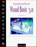 Programming with Microsoft Visual Basic 5.0 for Windows, Zak, Diane, 0760050163