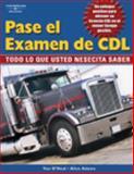 Pase el Examen de CDL 9780766850163