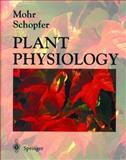 Plant Physiology, Mohr, Hans and Lawlor, D. W., 3540580166
