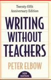 Writing Without Teachers 2nd Edition