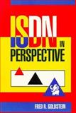 ISDN in Perspective, Goldstein, Fred R., 0201500167
