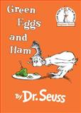 Green Eggs and Ham, Dr. Seuss, 0394800168