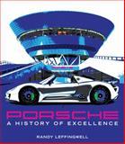 Porsche, Randy Leffingwell, 0760340161