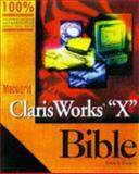 Macworld Clarisworks Office Bible, Schwartz, Steven A., 0764540165