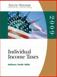 Professional Version : Wft Individual Income Taxes (), Hoffman, William and Smith, James E., 0324660162