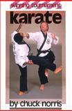 Winning Tournament Karate, Chuck Norris, 0897500164