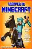 Minecraft Novel, Brock Netherward, 1495220168