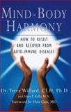 Body Harmony, Terry Willard, 1553560167