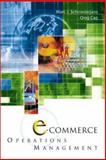 E-Commerce in Operations Management, Schniederjans, Marc J. and Cao, Qing, 9812380167