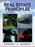 Real Estate Principles, Jacobus, Charles J., 0130200166