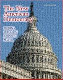 The New American Democracy, Fiorina, Morris P. and Peterson, Paul E., 0205780164