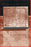 Worlds of Difference : European Discourses of Toleration, C. 1100-C. 1550, Nederman, Cary J., 0271020164