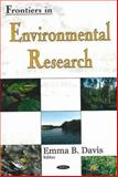 Frontiers in Environmental Research, Davis, Emma B., 1600210163