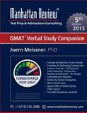 Manhattan Review GMAT Verbal Study Companion [5th Edition], Meissner, Joern and Manhattan Review, 1629260169