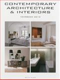 Contemporary Architecture and Interiors, Wim Pauwels, 908944016X