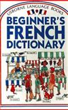 Beginners French Dictionary, H. Davies, 0746000162