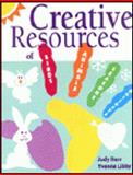 Creative Resources : Birds and Animals, Herr, Judy and Libby-Larson, Yvonne, 0766800164