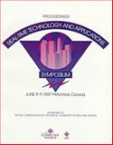 Real-Time Technology and Applications Symposium : Proceedings of the 3rd IEEE Real-Time Technology and Applications Symposium, Montreal, Canada, 1997, IEEE Computer Society Staff, 0818680164
