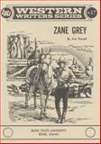 Zane Grey, Ann Ronald, 0884300161