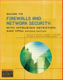 Firewalls and Network Security : Intrusion Detection and Vpns, Austin, Richard and Mattord, Herbert J., 1435420160