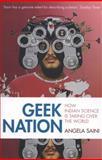 Geek Nation, Angela Saini, 1444710168