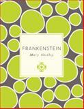 Frankenstein, Mary Wollstonecraft Shelley, 1631060163