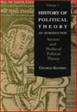 Political Theory, Klosko, 0030740169