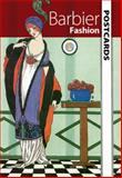 Barbier Fashion, Dover, 048648016X