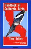 Handbook of California Birds, Brown, Vinson and Weston, Henry, Jr., 0911010165