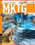 MKTG 9 (with CourseMate Printed Access Card), Charles W. Lamb and Joe F. Hair, 1285860160
