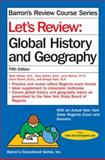 Let's Review Global History and Geography, Mark Willner, 1438000162