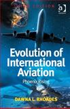 Evolution of International Aviation 3rd Edition