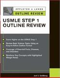 Appleton and Lange Outline Review for the USMLE Step 1 9780071390170