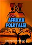 Short African Folktales, Mundeke, Annie Ngana, 1607970171
