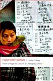 Factory Girls, Leslie T. Chang, 0385520174