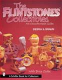 The Flintstones Collectibles, Debra S. Braun, 0764310178