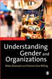 Understanding Gender and Organizations, Alvesson, Mats and Due Billing, Yvonne, 1848600178