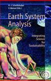 Earth System Analysis : Integrating Science for Sustainability, , 3540580174