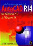 Beginning AutoCAD R14 for Windows NT and Windows 95, McFarlane, Bob, 0340720174