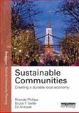 Sustainable Communities, Rhonda Phillips and Bruce Seifer, 0415820170