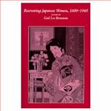 Recreating Japanese Women, 1600-1945