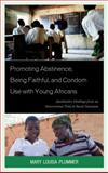 Promoting Abstinence, Being Faithful, and Condom Use with Young Africans : Qualitative Findings from an Intervention Trial in Rural Tanzania, Plummer, Mary Louisa, 0739100173