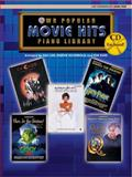 Popular Piano Library Movie Hits, Lew, Gail, Rocherolle, Eugénie R., Roed, Tom, 0757920179