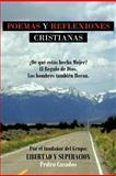 Poemas Y Reflexiones Cristianas, Pedro Casados, 146331017X