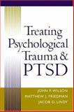 Treating Psychological Trauma and PTSD, , 1593850174