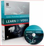 Adobe Photoshop Lightroom 4, Mikkel Aaland and Video2brain Staff, 0321820177